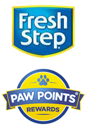Fresh step paw points login